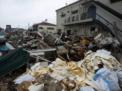 あさドン「令和2年7月豪雨災害での球磨郡相良村の状況」EP104