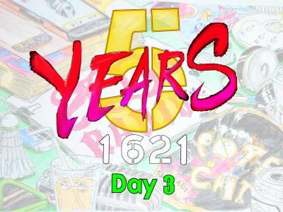 203ラジオ「203ラジオ最終回振り返り放送 Day3」EP203