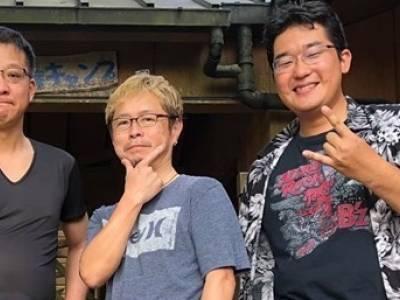 成田屋デリリウム「STR夏合宿深夜トークの話」EP204