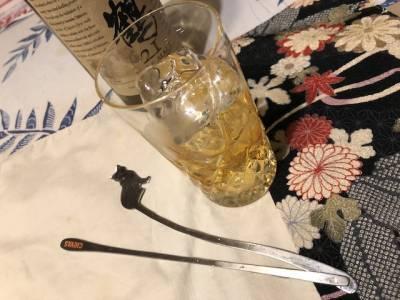 成田屋デリリウム「焼酎の味の話」EP233