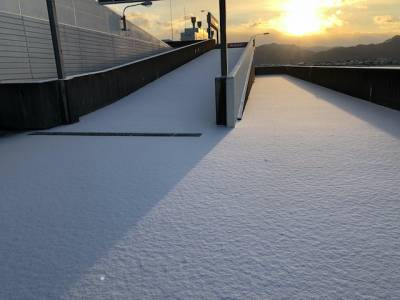 成田屋デリリウム「雪降る街角の話」EP285