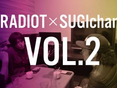 RADIO「スギヲット祭りVol.2」TEP20